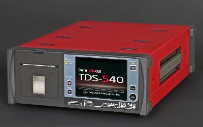 TDS-540新一代静态数据采集仪