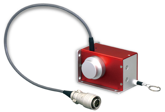 DP-E 拉线式位移传感器 5000mm