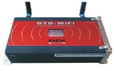 STS-Wifi 无线结构测试系统