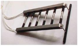 Anode Ladder阳极梯锈蚀传感器