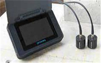超声波混凝土测试仪 PL-200PE
