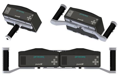 全新功能Pundit 250 Array 超声成像扫描仪