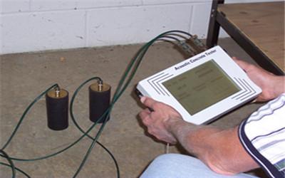 ACT 脉冲回波测试仪