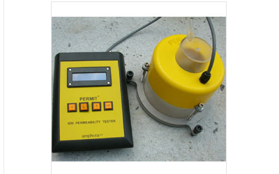 Permit离子渗透性测试仪
