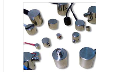 PAC声发射系统
