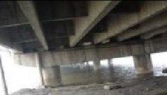 桥梁下在役桩双速度完整性检测实例分析