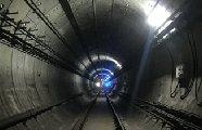 MIRA A1040超声波断层扫描成像仪在地铁隧道道床安全检测中的应用