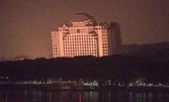 GeoSIG地震记录仪应用于武汉大学教学楼爆破监测