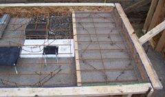ACT在8英寸混凝土板中的扫描应用