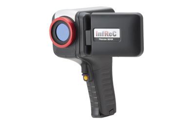 G120EX/G100EX红外热像仪