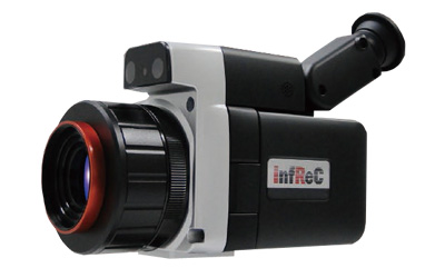 R300SR系列红外热像仪