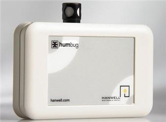 43791-H 温湿度数据记录仪