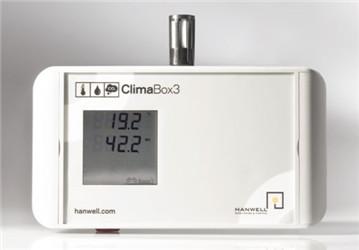RL5406 环境温度湿度与二氧化碳含量监测器