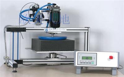 德国h&p发泡材料耐久性试验机