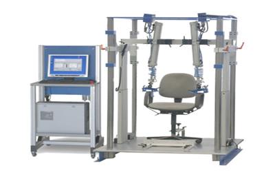椅子扶手试验机