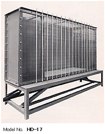 Infiltration Flow Testing Device