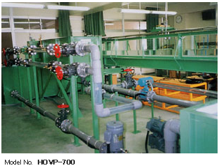 Hydraulics Testing Device