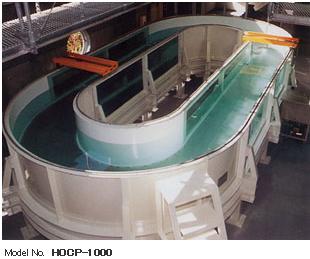 Reflux Water Tank
