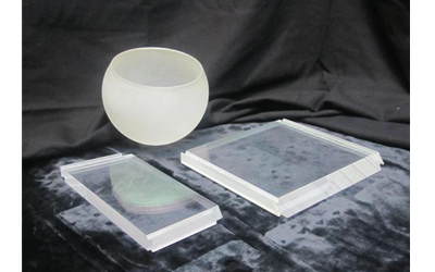 进口蓝宝石(Al2O3)红外光学材料