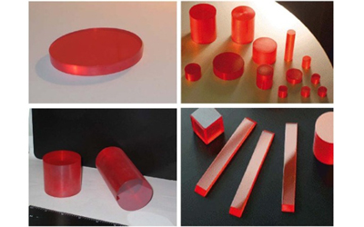 进口溴化铊(KRS-5)红外光学材料
