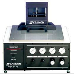TE-BBR Thermoelectric Bending-Beam Rheometer