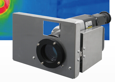 Infrared camera R300BP