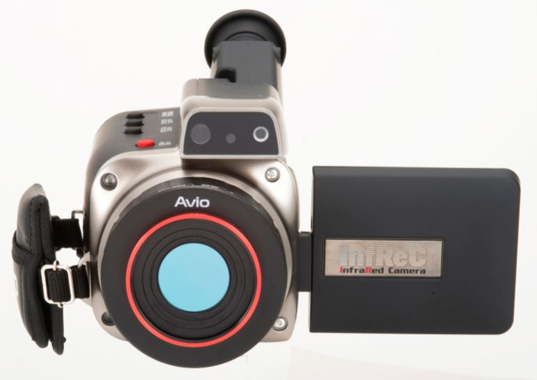Infrared Camera R500EX