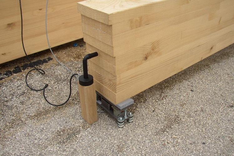 Fakopp - Portable Lumber Grader