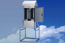 High Volume Air Sampler HV- RW