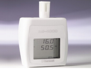 Hanwell - ML4106 Temperature and Humidity Data Logger