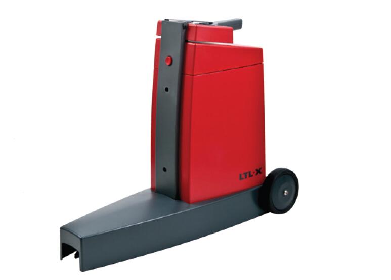 Delta LTL-X Mark II Retroreflectometer