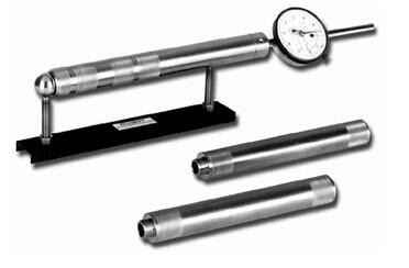 PF Series Portable jointmeter