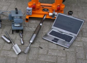 Electrical Vane Tester GVT-100