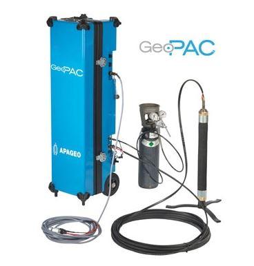Apageo - Geopac Pressuremeter