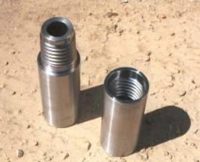 CPT Tubes, Casing, Rods & Adapters