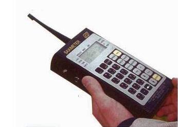 PDI - E-Saximeter (E-SAX)