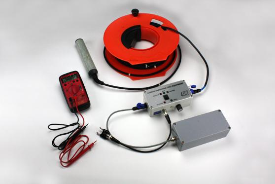 PDI - Length Inductive Test Equipment (LITE)