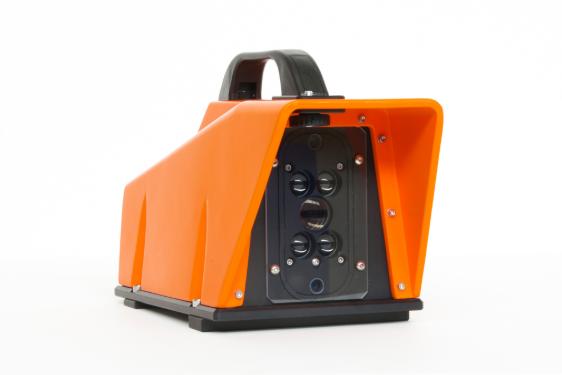 PDI - Pile Driving Monitor (PDM)