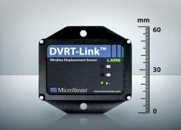 DVRT-link™-LXRS® Wireless Displacement Node