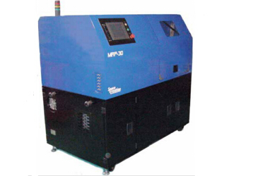 MRP-30 Torque Recirculation CVT Belt Test System
