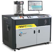 AMPT沥青混合料性能试验仪