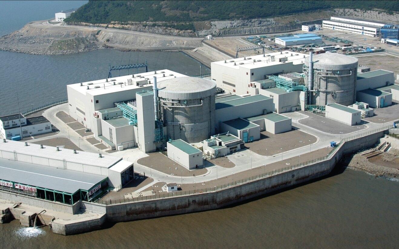 核电站监测常用设备