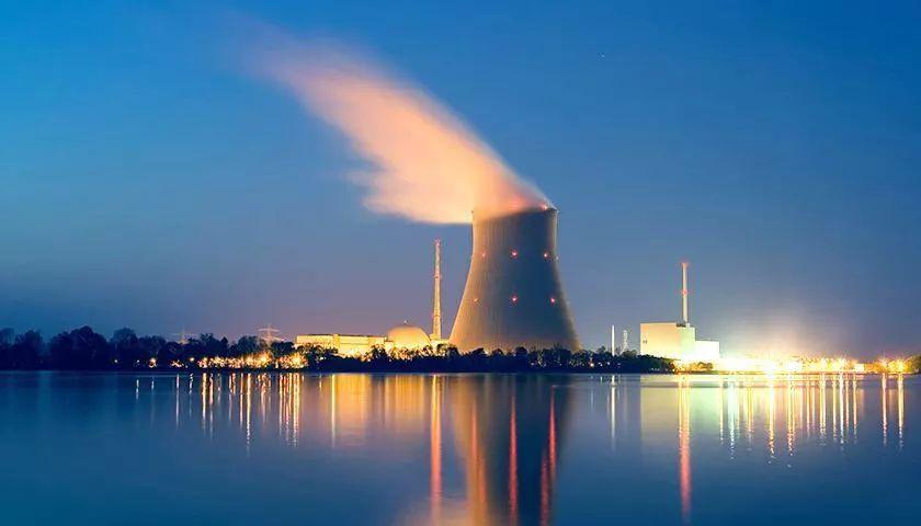 核电设施更安全?我们首推这一招…