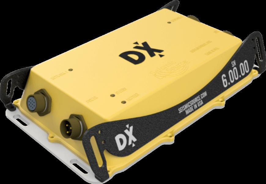 DX6-26高可扩展性地震监测系统