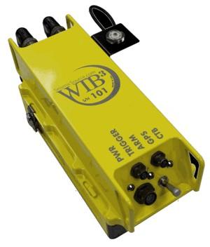 Wireless Trigger Box III无线触发模块