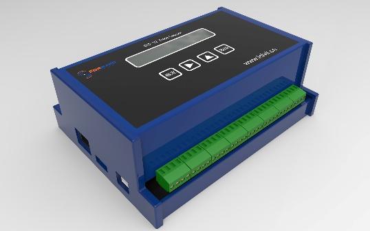 iCIVIL-1600多功能采集仪