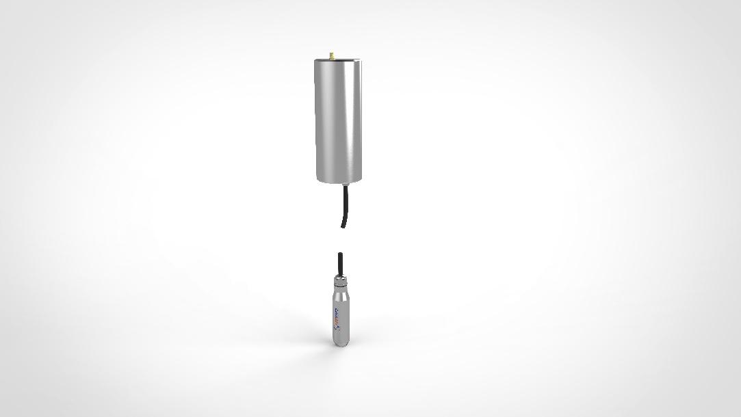 iCIVIL-4006 一体化水位计