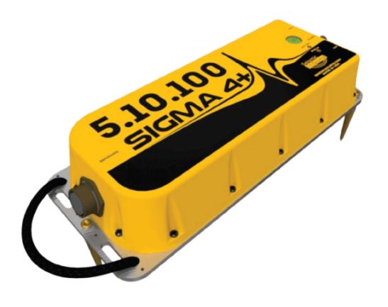 Sigma4+先进地震/声学监测系统