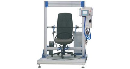 椅子旋转试验机