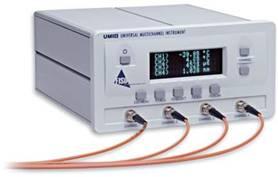 UMI 多通道台式光纤数据记录仪